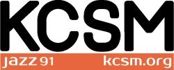 KCSM orange+white