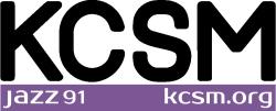 KCSM purple+white